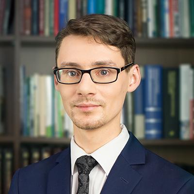 r. pr. Bartosz Zalewski