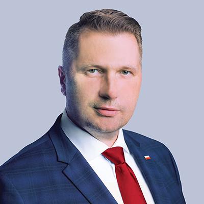 Prof. KUL drhab. Przemysław Czarnek
