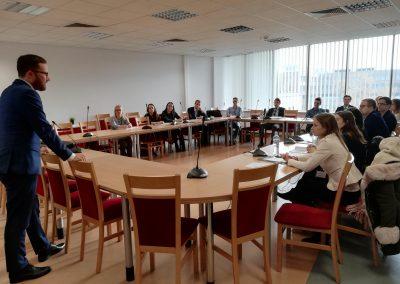 Dr Tymoteusz Zych - Szkolenie w Warszawie - WPiA UKSW - 16.11.2019