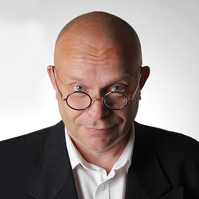 Prof. Andrzej Szymański