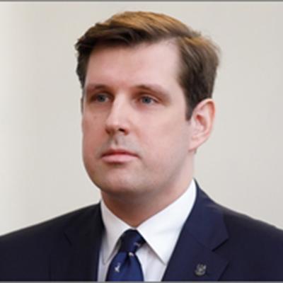 Dr Tobiasz Adam Bocheński