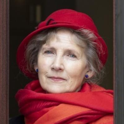 dr hab. Ewa Budzyńska