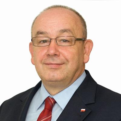 Dr Andrzej Drogoń