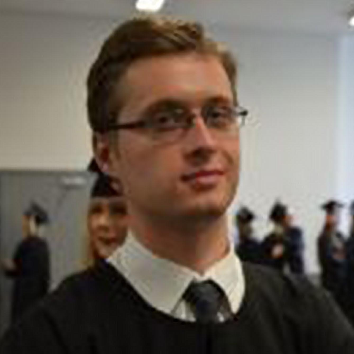 Tomasz Woźniak