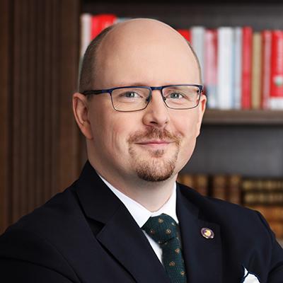 Adw. Jerzy Kwaśniewski
