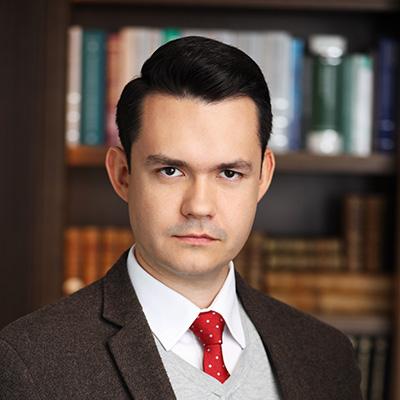 Dr Filip Furman