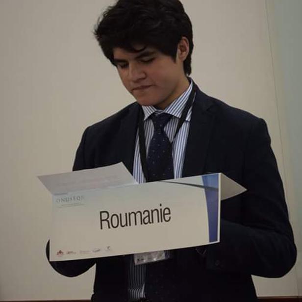 Ugo Stefano Stornaiolo Silva
