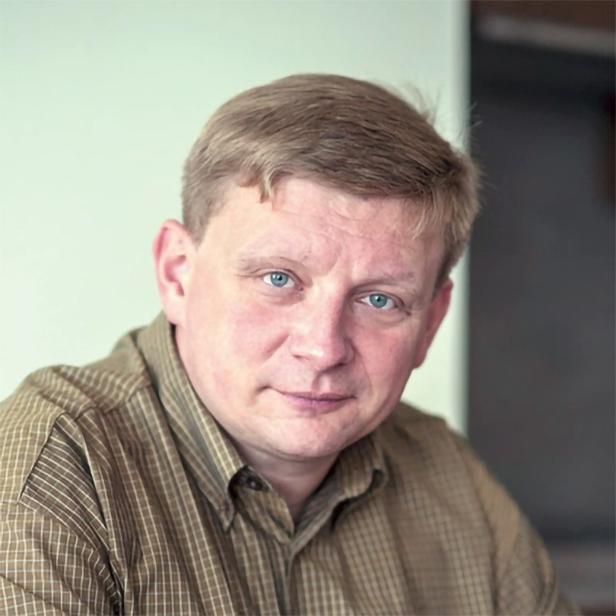 Prof. drhab. Andrzej Kochański