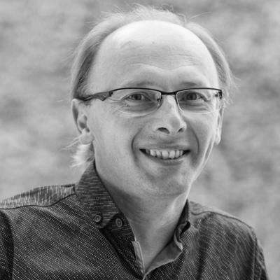 Prof. Tomasz Bekrycht