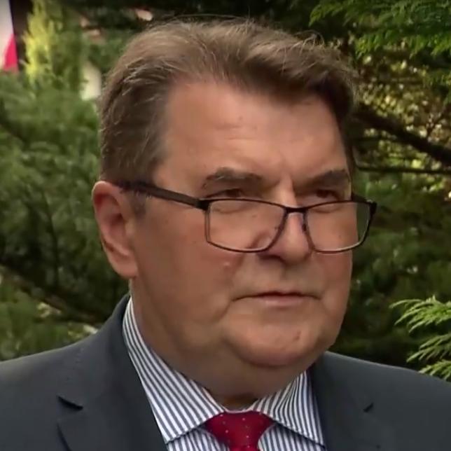 Prof. Zbigniew Krysiak