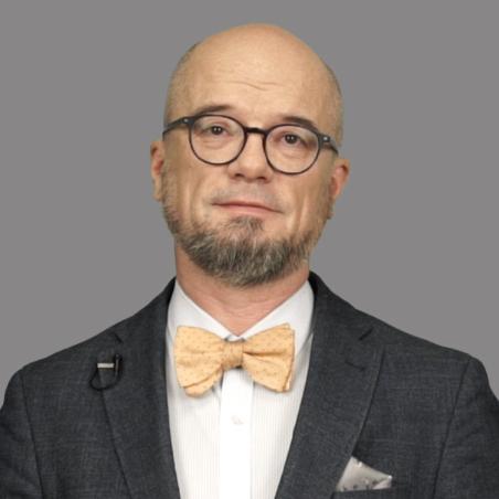 Prof. Łukasz Święcicki
